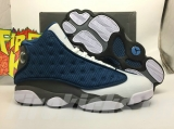 "2020.5 Perfect Air Jordan 13 Retro ""Flint"" -SY (28)"