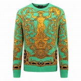 2020.08 Versace sweater man M-3XL (2)