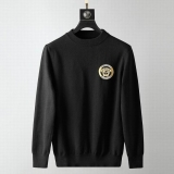 2020.08 Versace sweater man M-3XL (12)
