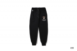 2020.08 AAPE long sweatpants M-2XL (1)