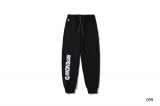 2020.08 AAPE long sweatpants M-2XL (2)