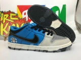 2020.6 Authentic Nike SB Dunk Low  Men And Women Shoes -ZL (2)
