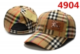 2020.8 Burberry Snapbacks Hats AAA (32)