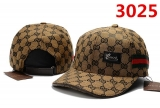2020.8 Gucci Snapbacks Hats AAA (522)