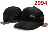 2020.8 Gucci Snapbacks Hats AAA (523)