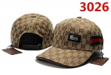 2020.8 Gucci Snapbacks Hats AAA (524)