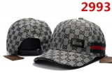 2020.8 Gucci Snapbacks Hats AAA (525)