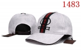 2020.8 Gucci Snapbacks Hats AAA (526)