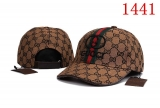 2020.8 Gucci Snapbacks Hats AAA (528)
