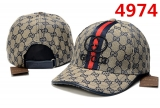 2020.8 Gucci Snapbacks Hats AAA (529)