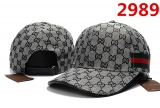 2020.8 Gucci Snapbacks Hats AAA (531)