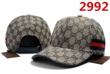 2020.8 Gucci Snapbacks Hats AAA (533)
