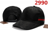 2020.8 Gucci Snapbacks Hats AAA (534)