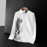 2020.08 Givenchy long shirt M-4XL (6)