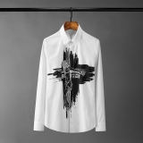 2020.08 Givenchy long shirt M-4XL (9)