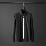 2020.08 Givenchy long shirt M-4XL (13)