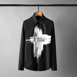 2020.08 Givenchy long shirt M-4XL (20)