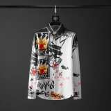 2020.08 Givenchy long shirt M-4XL (24)