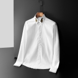 2020.08 Gucci long shirt M-4XL (5)