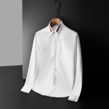 2020.08 Gucci long shirt M-4XL (7)