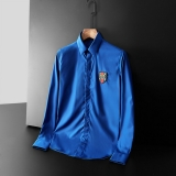 2020.08 Gucci long shirt M-4XL (8)