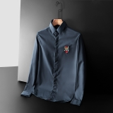 2020.08 Gucci long shirt M-4XL (9)