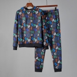 2020.06 LV long suit man M-3XL (2)