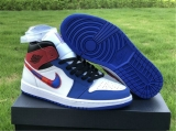 2020.8 Super Max Perfect Air Jordan 1 Mid Women Shoes -ZL (25)