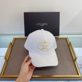 2020.8 Super Max Perfect Prada Cap-QQ (65)