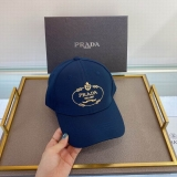 2020.8 Super Max Perfect Prada Cap-QQ (66)