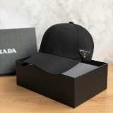2020.8 Super Max Perfect Prada Cap-QQ (76)