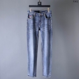 2020.08 Versace long jeans man 29-42 (47)