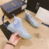 2020.8 Authentic  Dior  Men And Women Shoes -XJ760 (22)