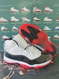 2020.08 Air Jordan 11 Women Shoes AAA -SY (7)