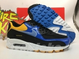 2020.03 Nike Super Max Perfect Air Max 90  Men Shoes (98%Authentic)-JB(3)