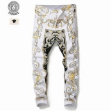 2020.08 Versace long jeans man 28-38 (50)
