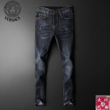 2020.08 Versace long jeans man 28-38 (51)