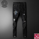 2020.08 Versace long jeans man 28-38 (52)