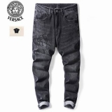 2020.08 Versace long jeans man 28-38 (53)
