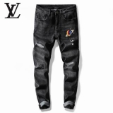 2020.08 LV long jeans man 28-38 (18)