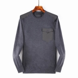 2020.08  Prada sweater man M-2XL (3)