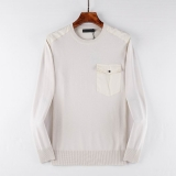 2020.08  Prada sweater man M-2XL (5)