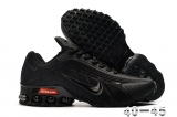 2020.08 Off-white x Nike Air Max Shox AAA Men Shoes -BBW (37)