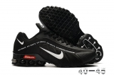2020.08 Off-white x Nike Air Max Shox AAA Men Shoes -BBW (41)