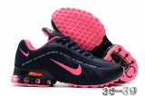 2020.08 Off-white x Nike Air Max Shox AAA Women Shoes -BBW (43)