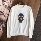 2020.08 FENDI hoodies man M-3XL (18)