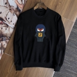 2020.08 FENDI hoodies man M-3XL (23)