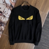 2020.08 FENDI hoodies man M-3XL (25)