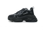 2020.8 Authentic Belishijia Triple S Black Men And Women Shoes -LY (100)