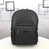 2020.8 Authentic Louis Vuitton Backpack -XJ1100 (4)